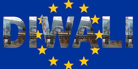 Diwali 2019 Celebrations at the European Parliament in Brussels billets