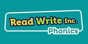 Read Write Inc. Phonics 2 day Training