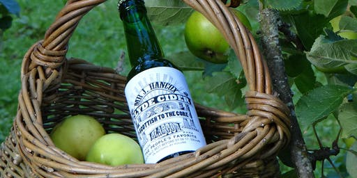 Scottish Apple Day and Cider Festival