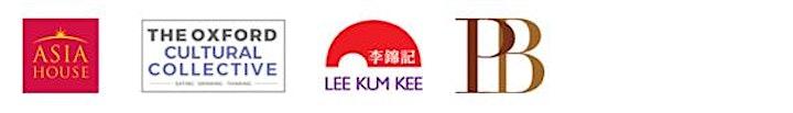 Asian Restaurants: Securing skills for success + Ken Hom Scholarship launch image