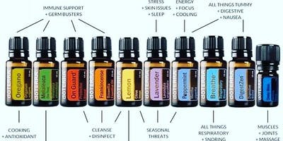 Using essential oils with confidence