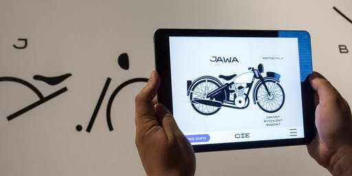 Private View: Czech Innovation Expo - A Creative Technological Masterpiece