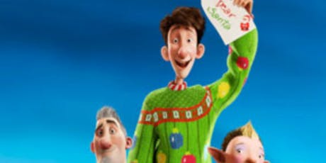 ULLACOMBE BARN CINEMA - ARTHUR CHRISTMAS tickets