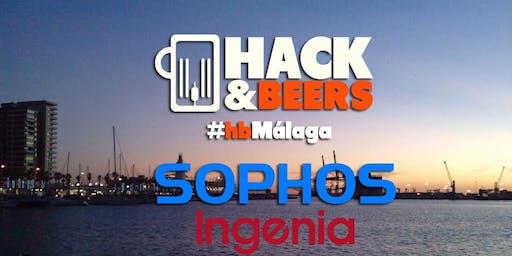 Hack & Beers Málaga – Vol. 6