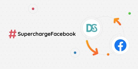 #SuperchargeFacebook: Increase ad engagement with AI & psychology tickets