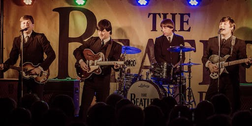 The Beatles Revival in Oosterwolde (Friesland) 20-3-2020