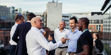 Autumn Networking Drinks Tickets, Thu 3 Oct 2019 at 18:00