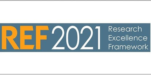 REF 2021 Recognition Event : Impact