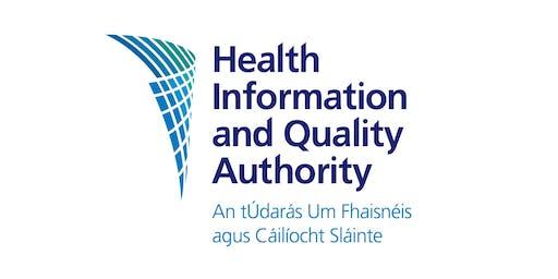 HIQA Stakeholder Engagement Athlone
