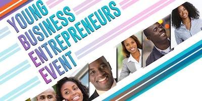 Croydon Young Business Entrepreneurs Event