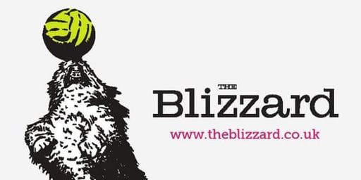 An Evening with The Blizzard Football Quarterly