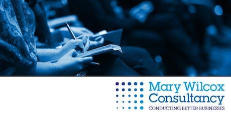 Etiquette for Success Masterclass | Cork City  tickets