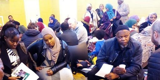 Nurturing Mental Well-being – Sheffield's Somali Community Creating Change