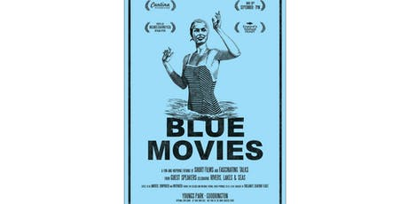 Blue Movies tickets