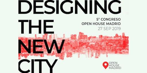 Congreso_Designing the New City