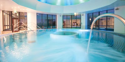 Relax, Reconnect & Revive Workshop and Spa Day