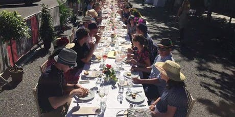 EATerville Long Table Dinner tickets