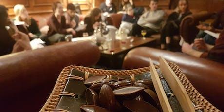 Linden Chocolate Tasting tickets
