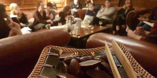 Linden Chocolate Tasting