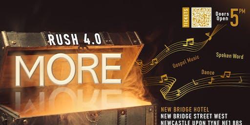 RUSH 4.0 - MORE