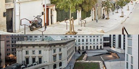 """Arquinset 2019: """"Paisatge de proximitat"""" entradas"""