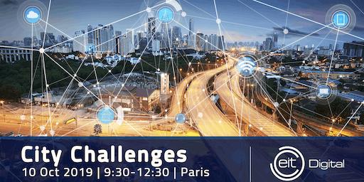 City challenges