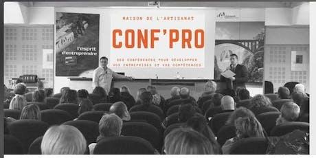Conf'pro : L'intelligence émotionnelle et la Performance au travail billets