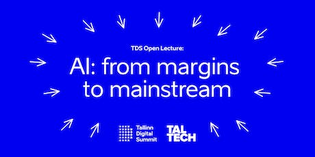 AI: from margins to mainstream tickets