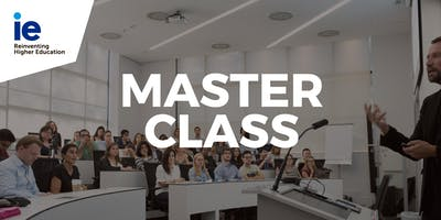 Master Class & Networking Cocktail: The AI Republic: Building the Nexus Between Humans and Intelligent Automation