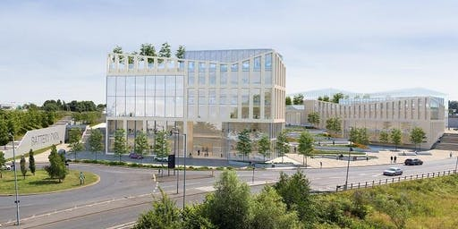 Discover Birmingham Life Sciences Park - Networking Lunch