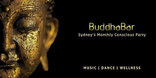 BuddhaBar - Holistic Nightclub Experience