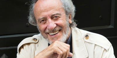 """Mariano Rigillo festeggia 60 anni di teatro in """"Il Mio Cuore è nel Sud"""""""