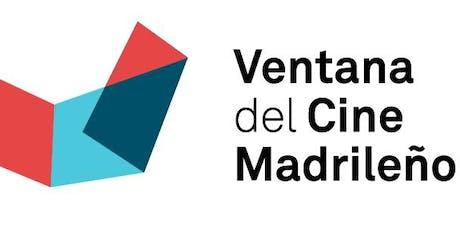 V Ventana del Cine Madrileño entradas