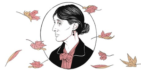 One Hundred Years of Night & Day: a Virginia Woolf Symposium tickets