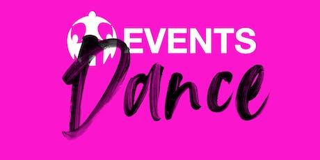 Dance Club: Ballroom Dancing tickets