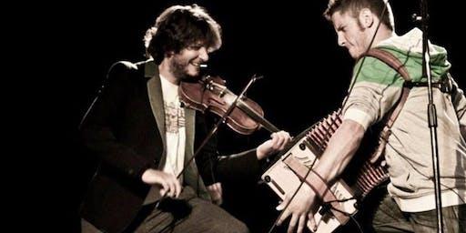 A Castelfidardo con il sound del Premio Internazionale della Fisarmonica