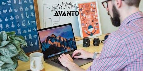 Avanto Työpajasarja: Digitaalinen markkinointi tickets