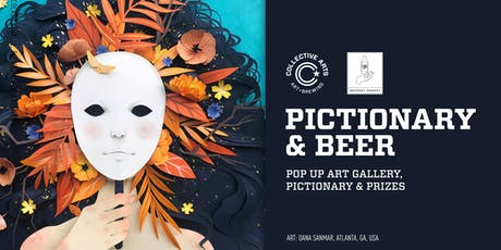 Pictionary and Beer, with Collective Arts Brew Co! tickets
