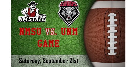 NMSU vs. UNM Game for KW Academy tickets
