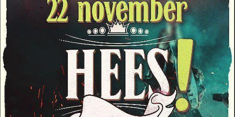 Hees!  tickets