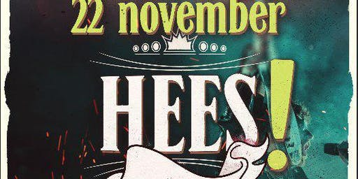 Hees!