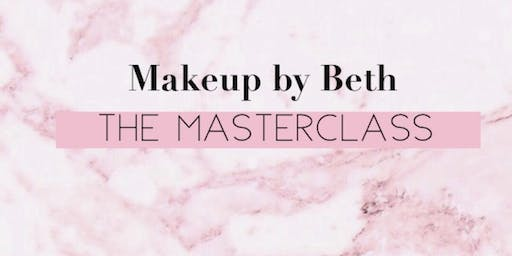 The Masterclass - Makeup by Beth