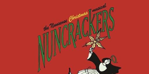 """""""Nuncrackers"""""""