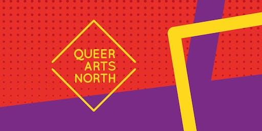 Queer Arts North at Homotopia