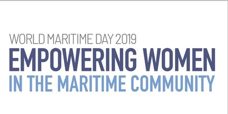 Devon & Cornwall Joint Branch Lecture: World Maritime Day tickets