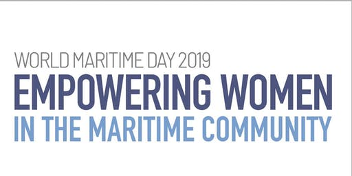 Devon & Cornwall Joint Branch Lecture: World Maritime Day