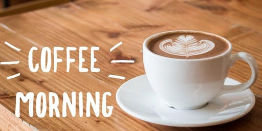 Brackenbury ASD Coffee Morning