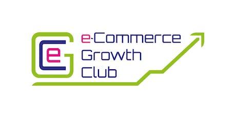 E-Commerce Growth Club Meetup tickets