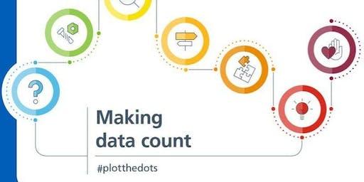 NHS Making Data Count Ambassadors Event