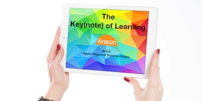 Apple Teacher Course 4: The Key(note) of Learning